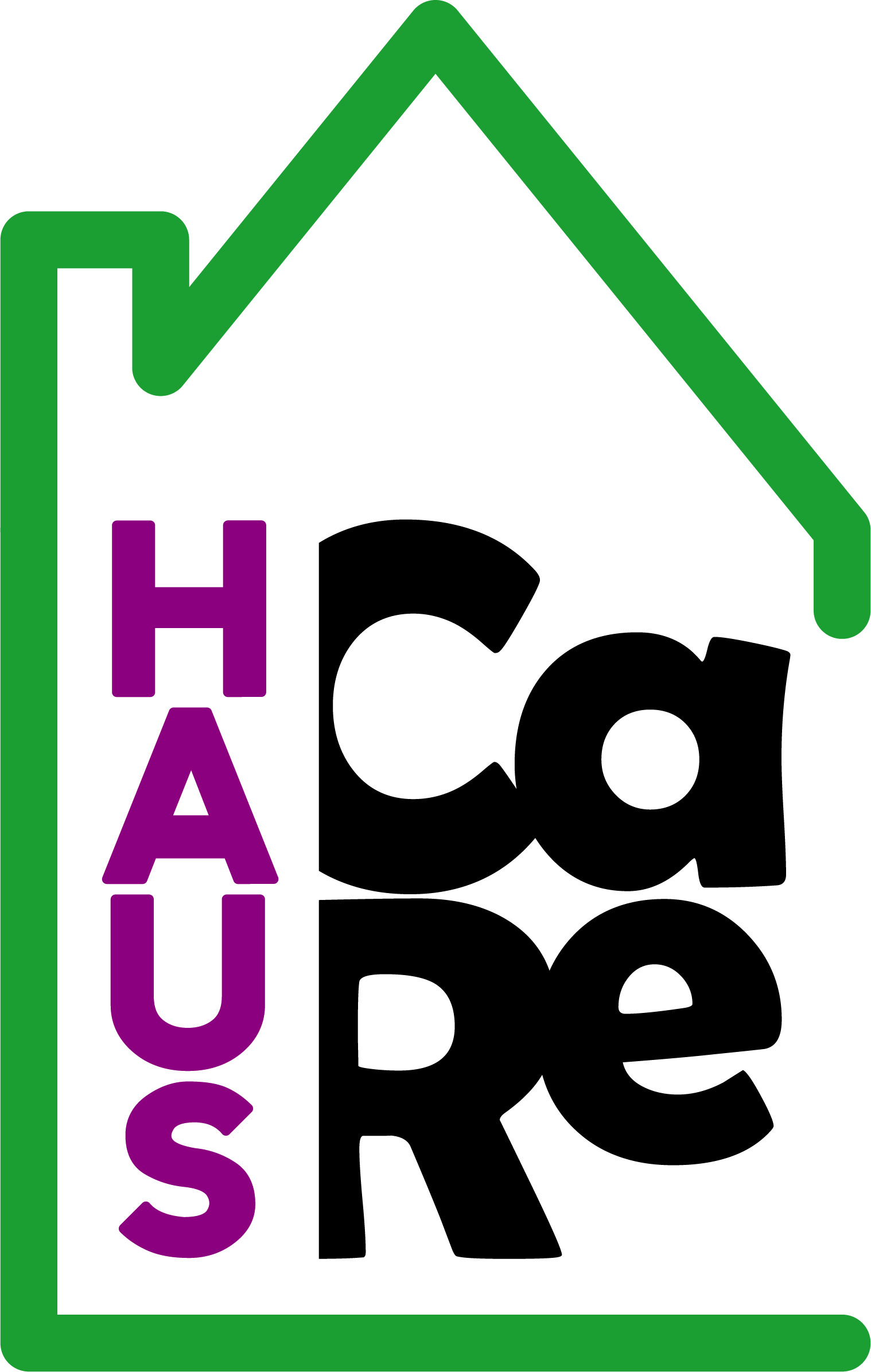 HausCare Logo