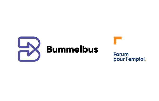 Logo Bummelbus