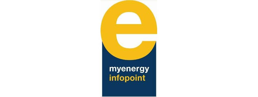 Logo myenergy infopoint