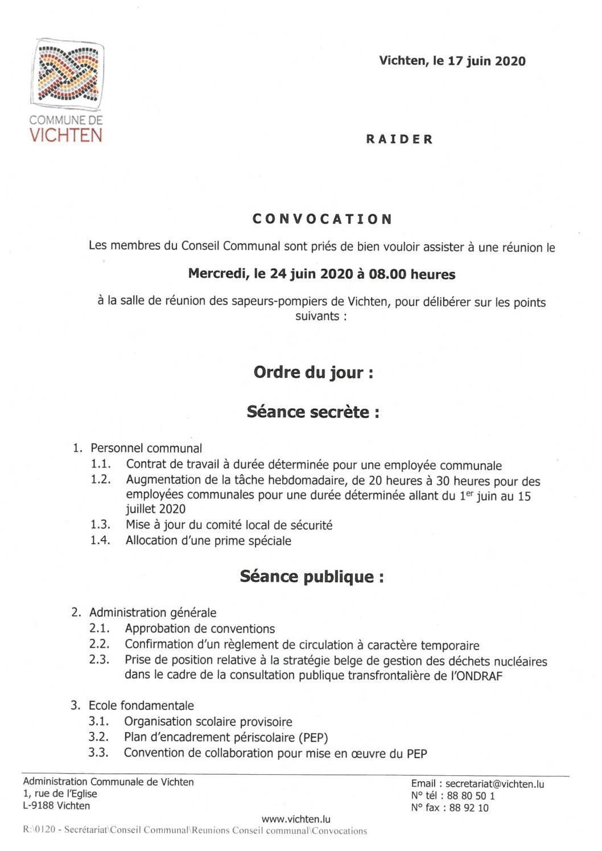 Séance CC - 2020.06.24
