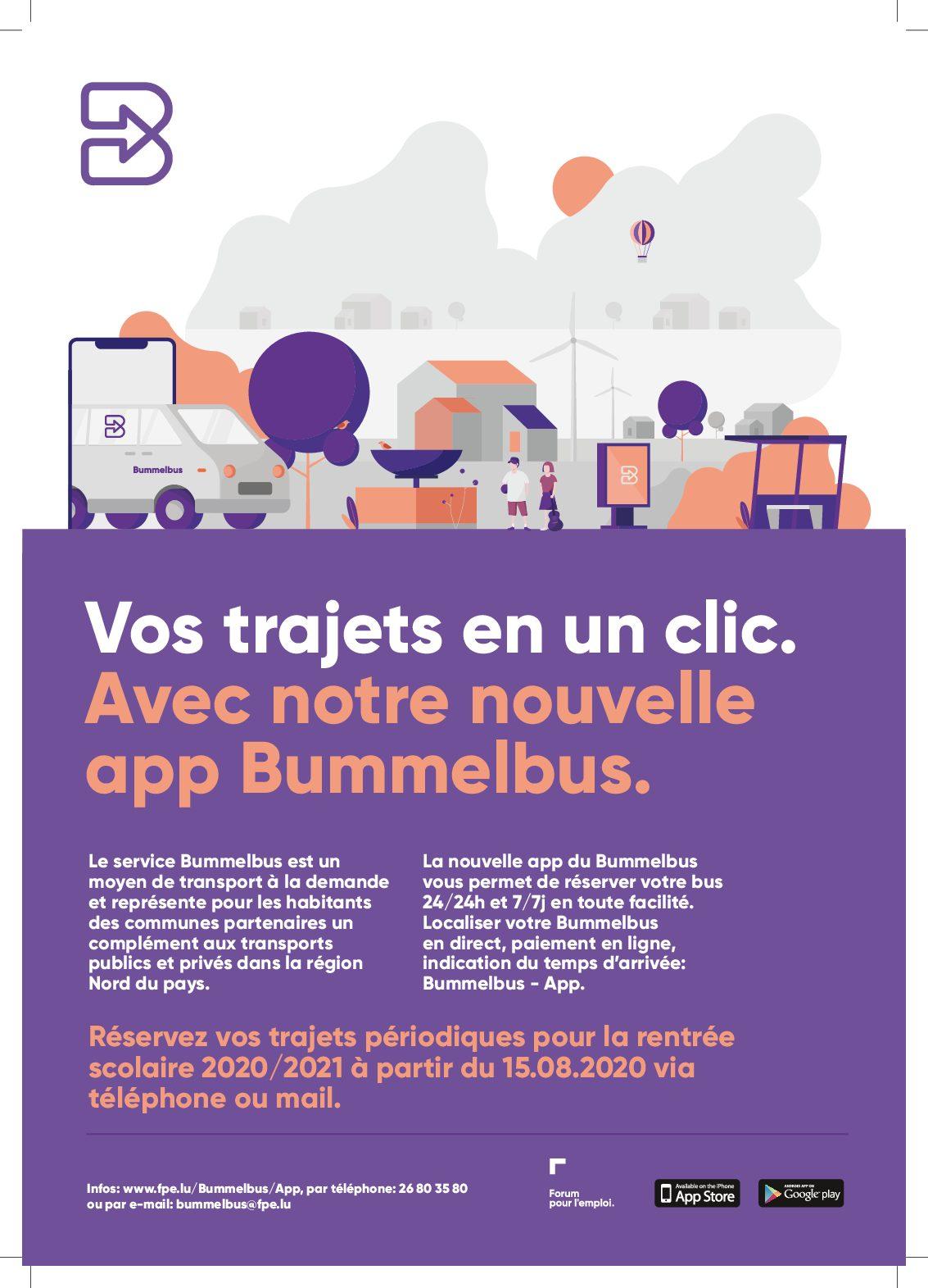 Bummelbus