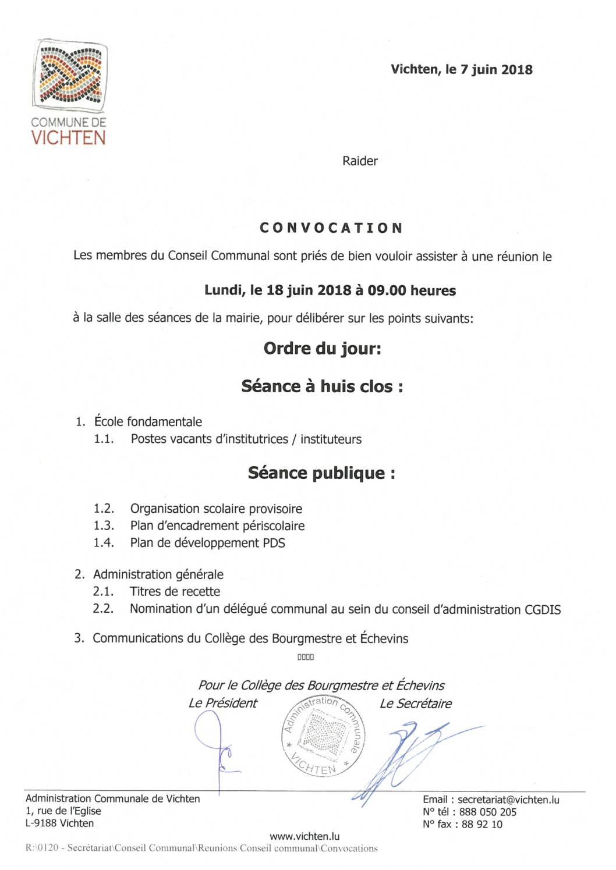 Séance CC - 2018.06.18